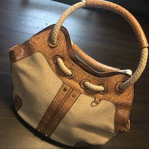 Handbags - Brown Purse, Womens